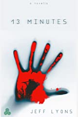 13 Minutes Kindle Edition