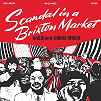 Scandal in a Brixton Market [12 inch Analog]