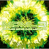 MDML3 -MOtOLOiD DANCE MUSIC LIBRARY3-