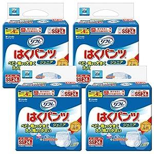 【ケース販売】リフレ はくパンツ ジュニア S...の関連商品2