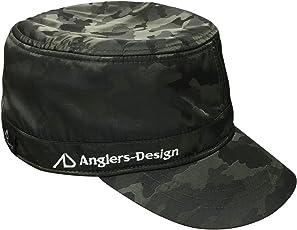 アングラーズデザイン(Anglers Design) ジャガードワークキャップ ADC-14