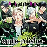DYNAMIC CHORD vocalCDシリーズvol.4 apple-polisher