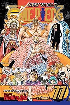 One Piece, Vol. 77: Smile by [Oda, Eiichiro]