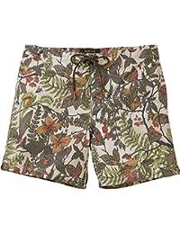 (バートン) Burton メンズ 水着?ビーチウェア 海パン Creekside Board Shorts [並行輸入品]