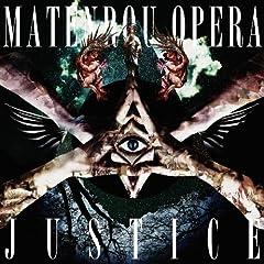 摩天楼オペラ「Justice」のジャケット画像