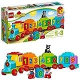 LEGO DUPLO My First Number Train 10847 Preschool Toy [並行輸入品]