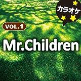 HERO オリジナルアーティスト:Mr.Children (カラオケ)