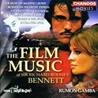 Film Music of Richard Rodney Bennett (2001-01-23)