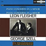グリーグ&シューマン:ピアノ協奏曲(期間生産限定盤)