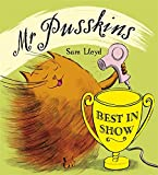 Mr.Pusskins Best in Show (Mr. Pusskins)