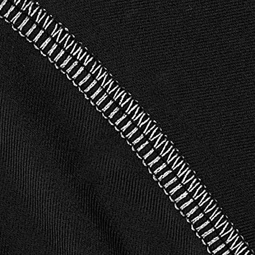 PONTAPES(ポンタペス) 全5色柄 ラッシュガード Tシャツ タイプ メンズ レディース半袖 日焼け防止 UVカット UPF50+ PR-5000 BLK Sサイズ 水着 プルオーバー ティーシャツ スポーツ ウェア ウエア 男性用 女性用 ブラック 黒色