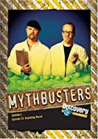 MythBusters Season 3 - Episode 23: Exploding House [並行輸入品]