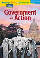 Government in Action (Reading Expeditions: Language, Literacy, and Vocabulary)