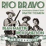 Rio Bravo (Wild Victory Whistles (No. 3)