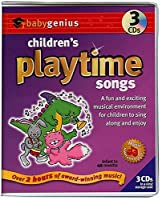 Children's Playtime Songs