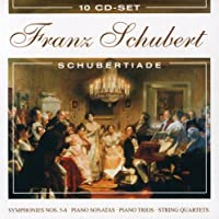 Schubert: Schubertiade