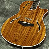 【アウトレット】Taylor/BTO Custom15 T5-Master Koa Acoustic Strings テイラー エレアコ