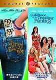 【初回限定生産】旅するジーンズと16歳の夏/トラベリング・パンツ/旅するジーンズと1...[DVD]