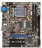 MSI Computer マザーボードMSI G41M-P33 G41M-P33
