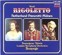 Verdi: Rigoletto (1990-10-25)