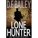 Lone Hunter: 3