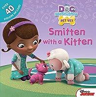 Doc McStuffins Smitten with a Kitten (Doc Mcstuffins: Pet Vet)