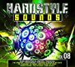 Hardstyle Sounds Vol. 08