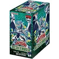 韓国版 遊戯王 CODE OF THE DUELIST BOX