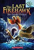 The Crystal Caverns (Last Firehawk)