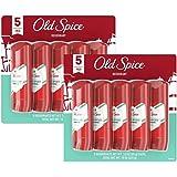 オールドスパイス ハイエンデュランス ピュアスポーツ デオドラント スティック 85g × 10個 並行輸入 Old Spice High Endurance Pure Sport 3.0 oz Pack of 10