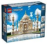 レゴ (LEGO) クリエイター タージ・マハル 10256