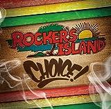 ROCKER'S ISLAND choice!