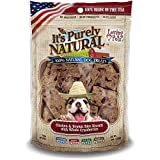 Best Biscottis - Loving Pets製品It 's Purely Natural Chicken and Brown Review