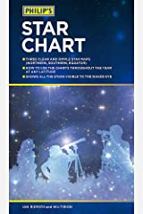 Philip's Star Chart Paperback