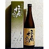 秋田のお酒、天の戸 純米吟醸 五風十雨 1.8L(一升)瓶 (浅舞酒造)