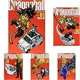 DRAGON BALL 完全版 全34巻セット