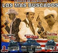 Vol. 6-Los Mas Buscados