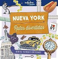 Nueva York. Rutas Divertidas (Lonely Planet Kids)