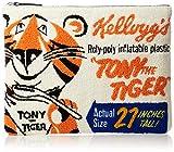 [ケロッグ] クラッチ クラッチバッグ サガラ さがら刺繍 タブレット入れ ケロッグ トニー おしゃれ かわいい KG-CLH01 ホワイト One Size