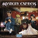 ミステリー・エクスプレス (Mystery Express)