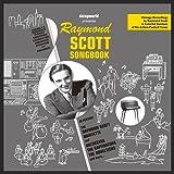 Raymond Scott Song Book