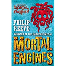 Mortal Engines #1 (Mortal Engines Quartet)