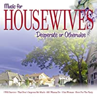 Music for Housewives