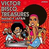 VICTOR DISCO TREASURES made in JAPAN selected b...
