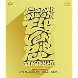 【Amazon.co.jp限定】LIVE TOUR 018-019 〜ELEVEN PIECE〜 at NHKホール [Blu-ray]  (Amazon.co.jp限定特典 : デカジャケ 付)