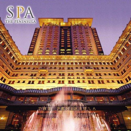 SPA CD~The Peninsula