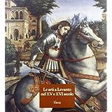 Arti a Levanto nei secc. XV e XVI. Catalogo della mostra (Levanto, 1993)
