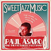 Sweet Jazz Music - Music of Jelly Roll Morton