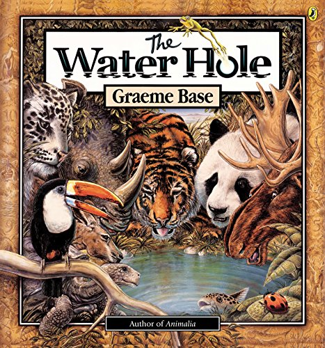 The Water Holeの詳細を見る