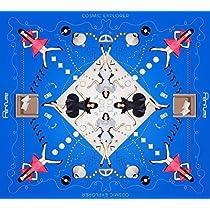 COSMIC EXPLORER(初回限定盤B)(2CD+DVD)